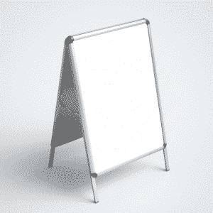 Charti Real Estate Lawn Frame A-Frames